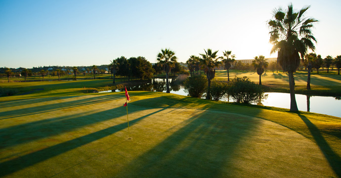 Portugal Golf Courses | Salgados   - Photo 25 Teetimes