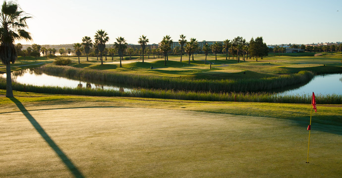 Portugal Golf Courses | Salgados   - Photo 26 Teetimes