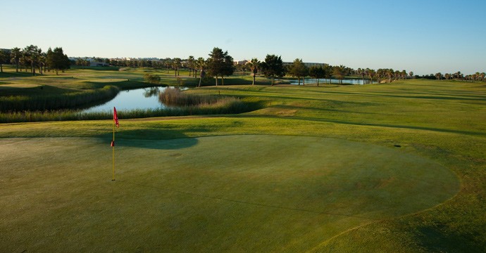 Portugal Golf Courses | Salgados   - Photo 27 Teetimes