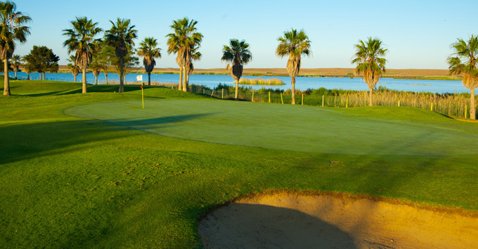 Portugal Golf Courses | Salgados   - Photo 28 Teetimes