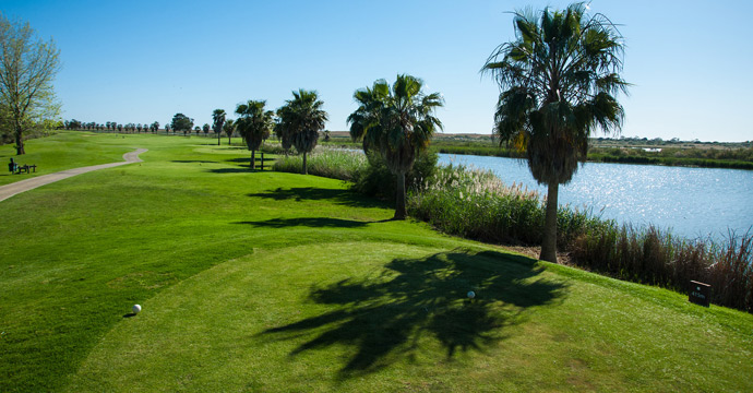 Portugal Golf Courses | Salgados   - Photo 5 Teetimes