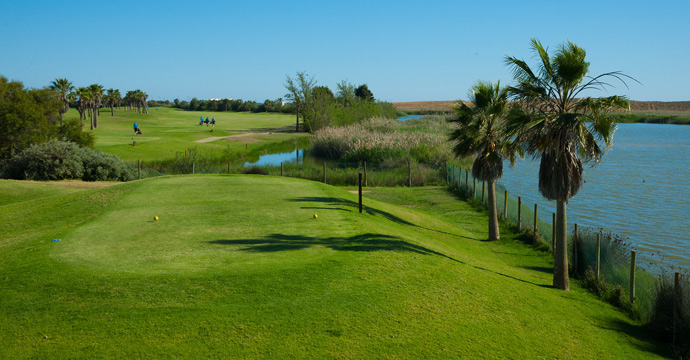 Portugal Golf Courses | Salgados   - Photo 8 Teetimes