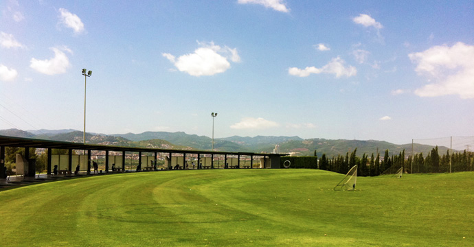 Spain Catalonia Golf Can Cuyás Pitch & Putt Golf Course Teetimes