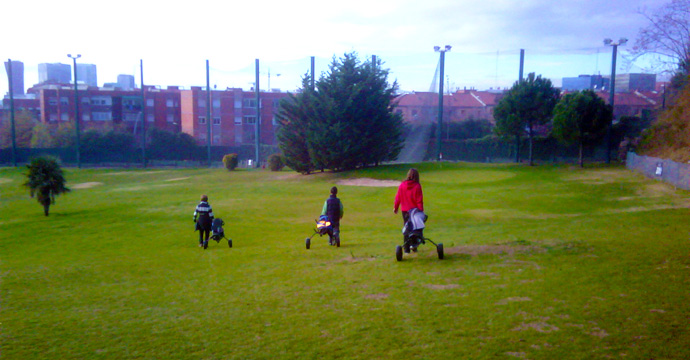 Spain Golf Courses | Montjuic Pitch & Putt - Photo 2 Teetimes