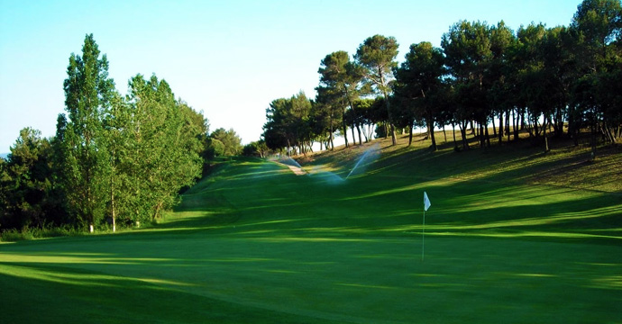 Spain Catalonia Golf Sant Feliu Golf Course Teetimes
