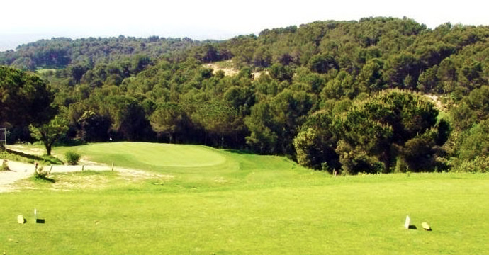 Spain Catalonia Golf Sant Joan Golf Course Teetimes