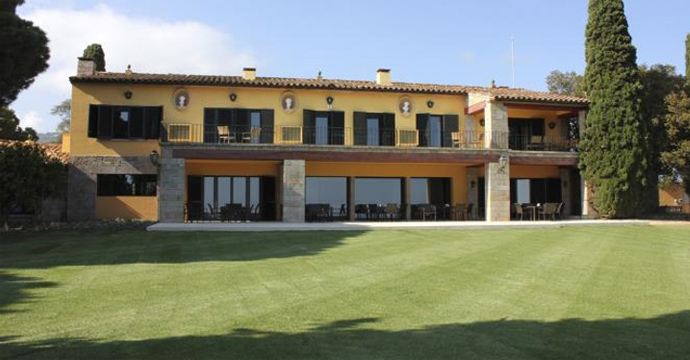 Spain Golf Courses | Sant Vicenç de Montalt   - Photo 3 Teetimes
