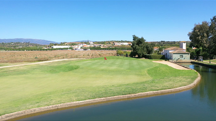 Portugal Golf Penina Resort Golf Course Teetimes