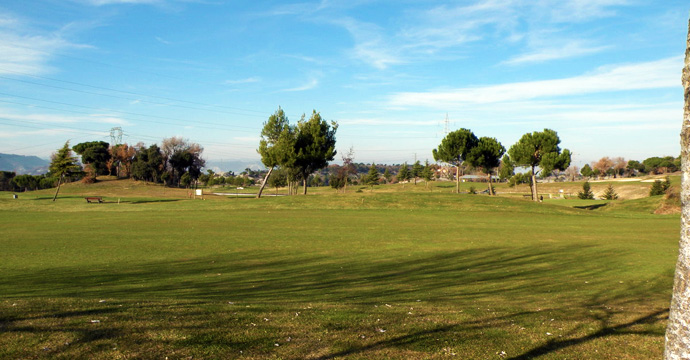 Spain Catalonia Golf Serrat del Bruc Golf Course Teetimes