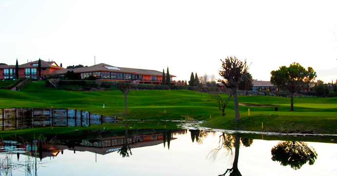 Torremirona Golf Course - Photo 1