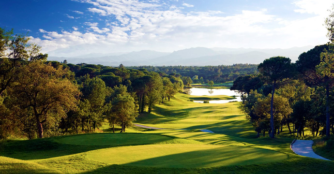 Spain Golf PGA Catalunya - Stadium Golf Course Teetimes
