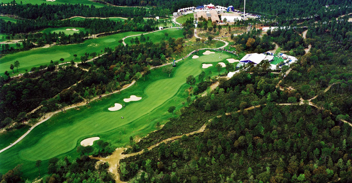Spain Golf Courses | PGA Catalunya - Tour  - Photo 2 Teetimes