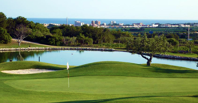 Spain Golf Courses | El Vendrell  Center - Photo 2 Teetimes