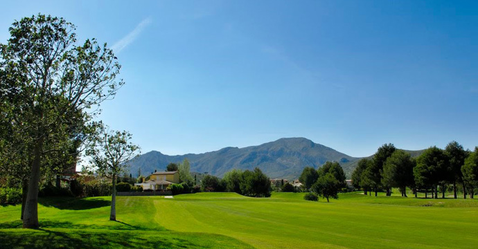 Spain Golf Bonmont Terres Noves Golf Course Teetimes