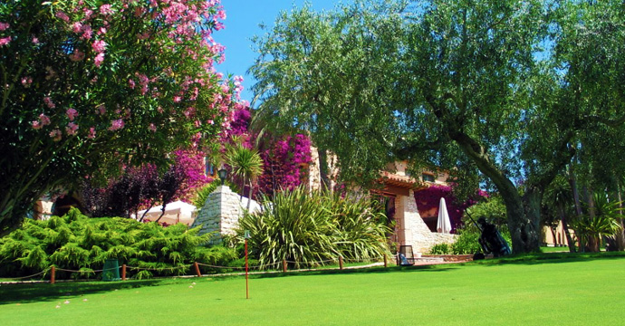 Spain Catalonia Golf Costa Daurada Tarragona Golf Course Teetimes