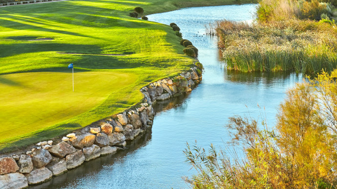 Spain Golf Lumine Lakes Golf Course Teetimes
