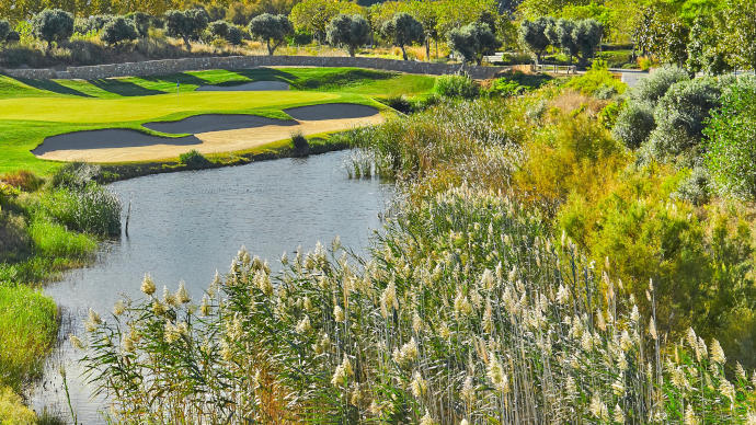 Spain Golf Courses | Lumine Lakes  (Ex.PortAventura North) - Photo 2 Teetimes