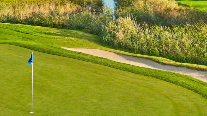 Spain Golf Courses | Lumine Lakes  (Ex.PortAventura North) - Photo 3 Teetimes