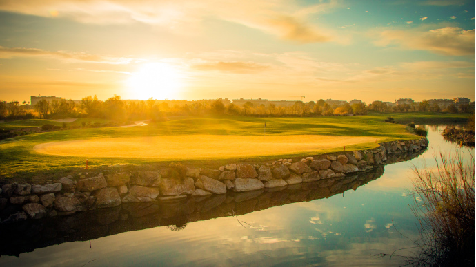 Spain Golf Courses | Lumine Lakes  (Ex.PortAventura North) - Photo 9 Teetimes