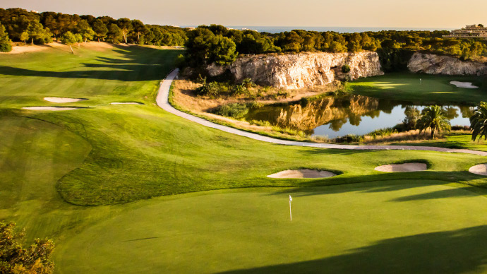 Spain Golf Courses | Lumine Hills  - Photo 3 Teetimes