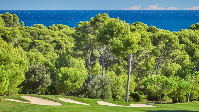 Spain Golf Courses | Lumine Hills  - Photo 8 Teetimes