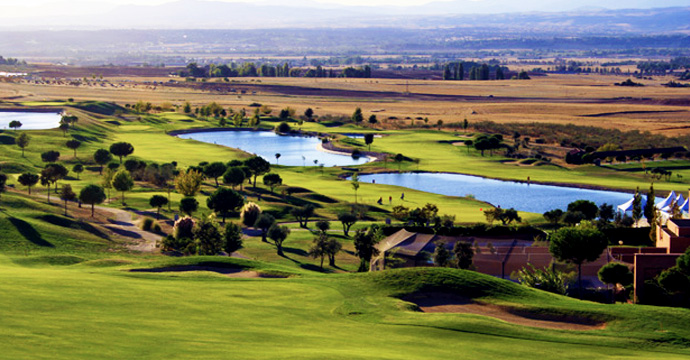 Spain Golf Courses | Club de  Retamares - Photo 3 Teetimes