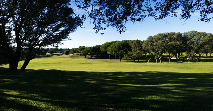 Spain Golf Courses | Villa de Madrid  yellow - Photo 2 Teetimes