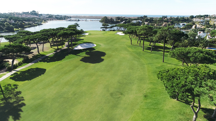 Portugal Golf Quinta do Lago South & Laranjal Four Teetimes