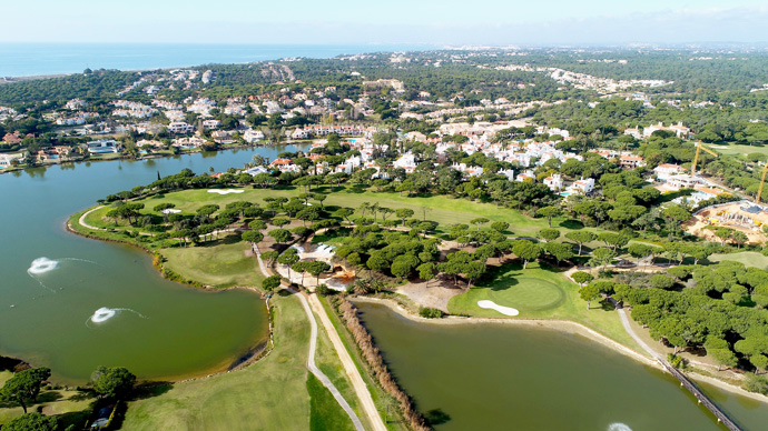 Portugal Golf Courses | Quinta do Lago South - Photo 7 Teetimes