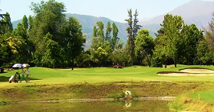 La Dehesa Golf Course