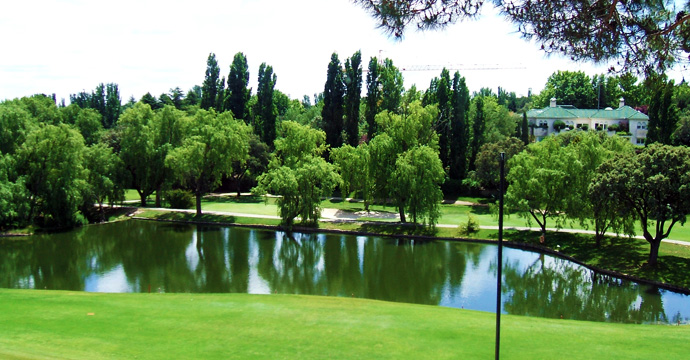 Spain Golf Courses | La Moraleja   I - Photo 1 Teetimes