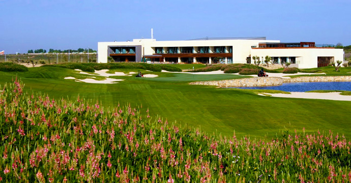 Spain Golf El Encin Golf Course Teetimes