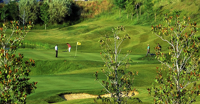 Spain Golf Courses | Park Entertainment S.A.   - Photo 1 Teetimes