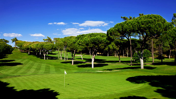 Portugal Golf Vilamoura Dynamic Pack Teetimes
