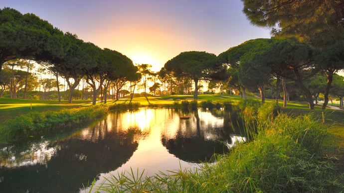Portugal Golf Courses | Vilamoura Old  - Photo 5 Teetimes