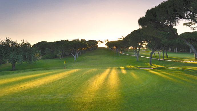 Portugal Golf Courses | Vilamoura Old  - Photo 6 Teetimes