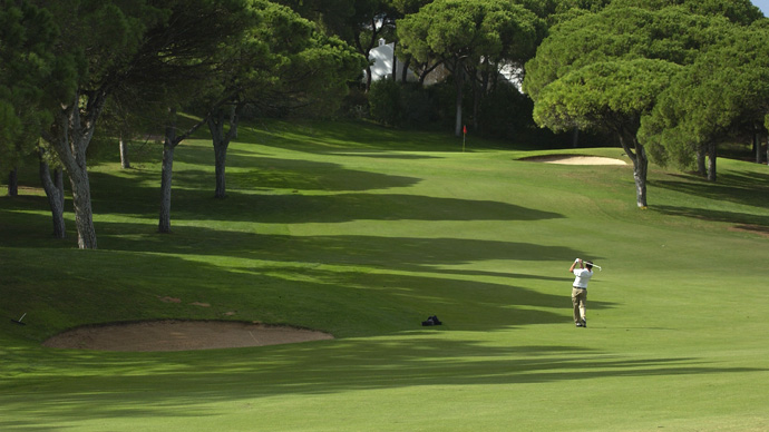 Portugal Golf Courses | Vilamoura Old  - Photo 7 Teetimes