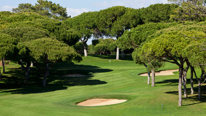 Portugal Golf Courses | Vilamoura Old  - Photo 8 Teetimes