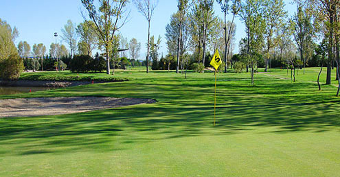 Spain Golf Courses | Palacio del Negralejo   - Photo 3 Teetimes