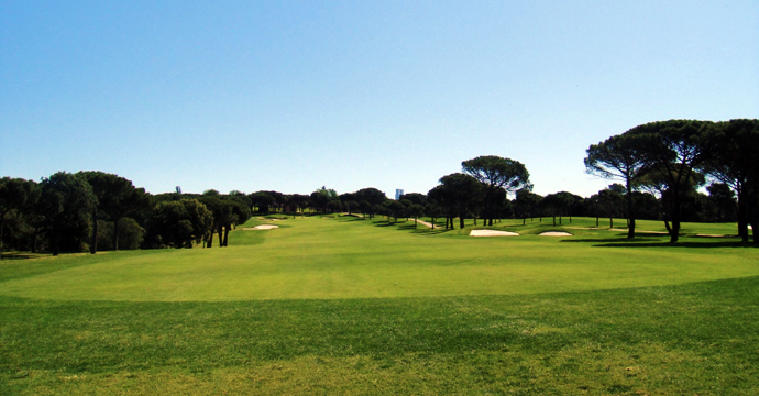 Spain Golf Courses La Puerta de Hierro Golf Yellow Course Teetimes