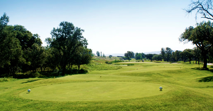 Spain Golf Courses Real Sociedad Hipica Española Club de Campo Teetimes