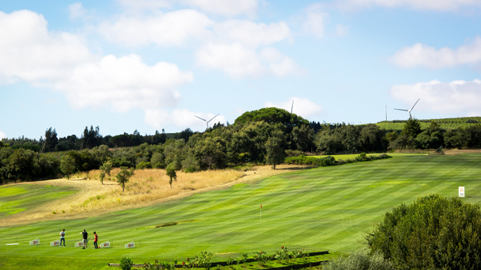 Portugal Golf Courses | Dolce Campo Real - Photo 10 Teetimes