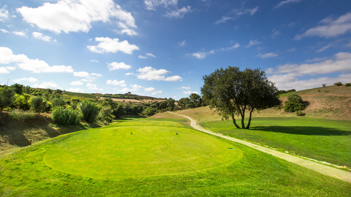 Portugal Golf Courses | Dolce Campo Real - Photo 11 Teetimes