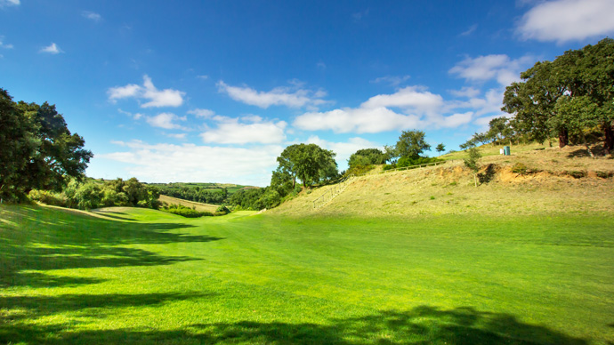 Portugal Golf Courses | Dolce Campo Real - Photo 12 Teetimes