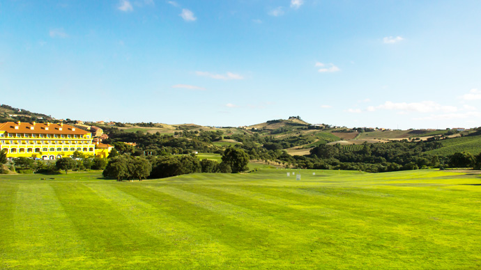Portugal Golf Courses | Dolce Campo Real - Photo 14 Teetimes