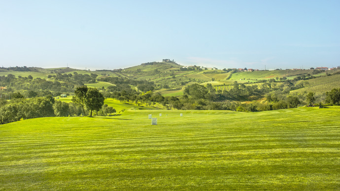 Portugal Golf Courses | Dolce Campo Real - Photo 2 Teetimes