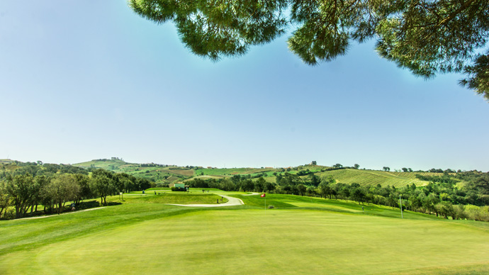 Portugal Golf Courses | Dolce Campo Real - Photo 4 Teetimes