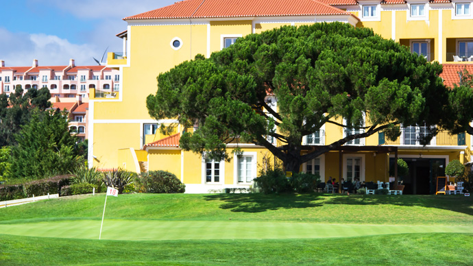 Portugal Golf Courses | Dolce Campo Real - Photo 7 Teetimes