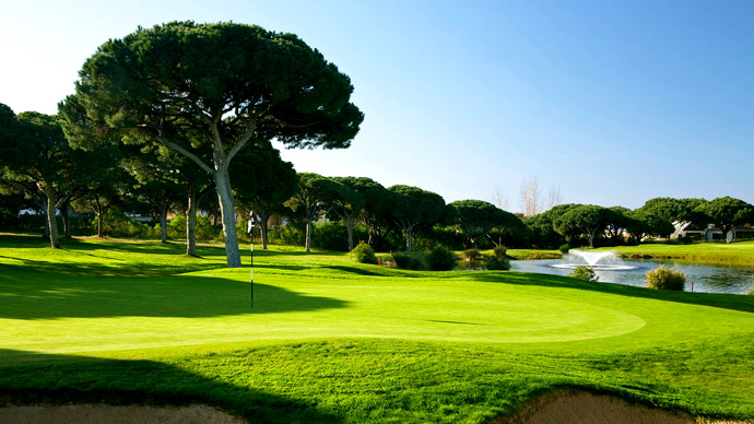 Vilamoura Pinhal - Vilamoura Tailor-made Classic Golf Package