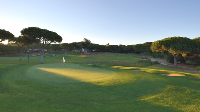 Portugal Golf Courses | Vilamoura Pinhal - Photo 5 Teetimes